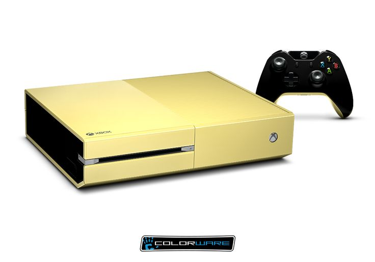 xbox one gold - photo #9