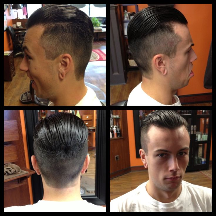Best Mens Haircut Austin: 67 Curated Men's Hairstyles Undercut 2014 Ideas By Austin