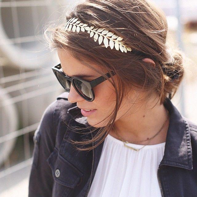 #regram @jessiekass #parfoisheadband #parfoissunglasses #fashionbloggerswithparfoisaccessories