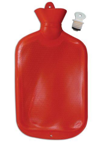 bolsa de água quente