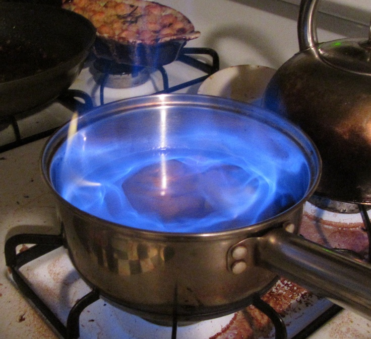 Charles Dickens recipe for Flaming Punch | Food Through the Pages