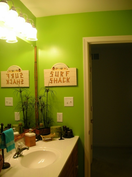 11 best images about kids shared bathroom on pinterest for Shared bathroom ideas