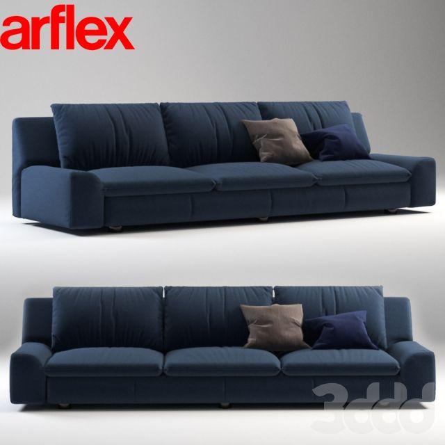 15 best Sofa images on Pinterest Sitting area, Sofa and Sofas - designer couch modelle komfort