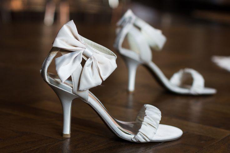 Wedding shoes. ©Silviu Pal