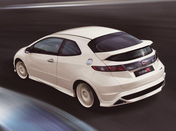 Honda Civic Type R 2010