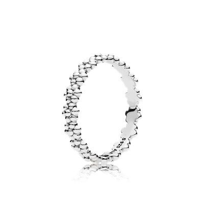 Ring of Daisies - 191035 - Rings   PANDORA
