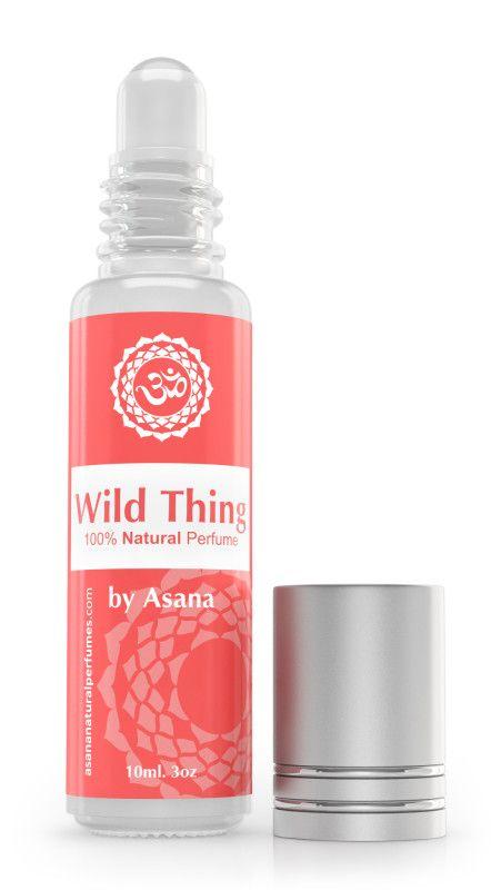 Wild Thing – Natural Perfume by asana natural perfumes. Loving. Kind. Joyful.