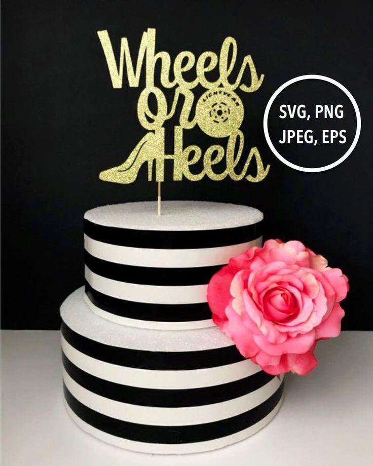 Bowling pins cake | Cake, Birthday cake, Desserts