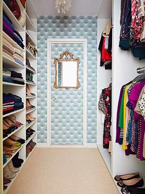 Great Every Home Should Have: Well Designed Closets