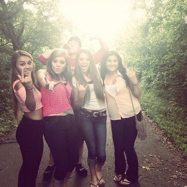 bestest friends:)
