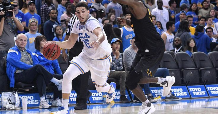 UCLA players depart China right after Trump questioned for Xi&#039s enable