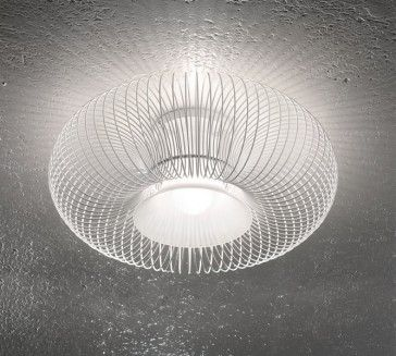 SPRING Lámpara de Techo
