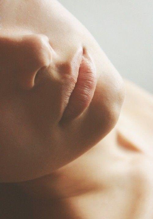 Unos pequeños labios