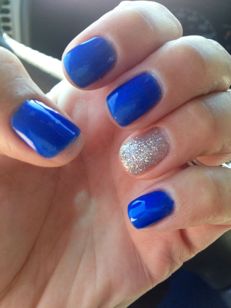25+ Best Ideas About Summer Shellac Nails On Pinterest