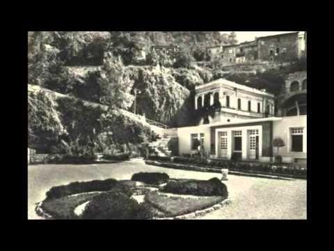 Album antiche cartoline di Acquasanta Terme