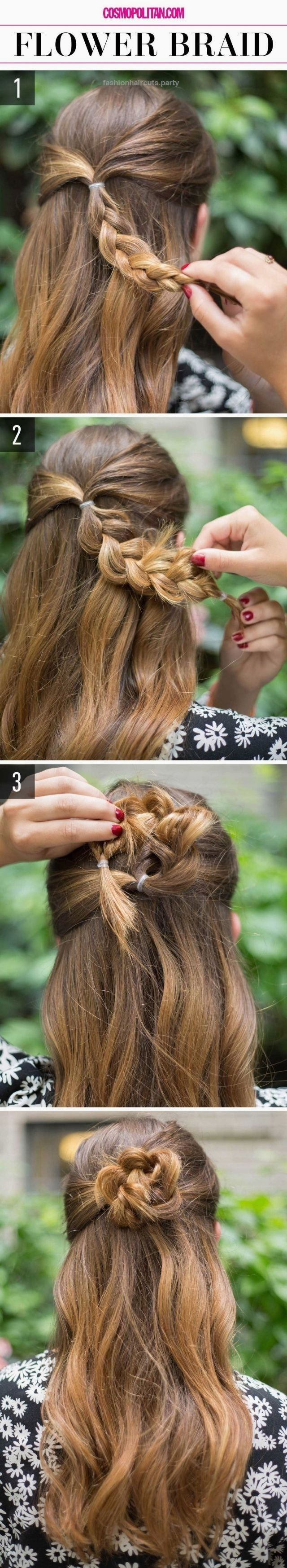 15 Super Easy Hairstyles for Girls in 2016 – Three Step Hairstyles for Girls…  15 Super Easy Hairstyles for Girls in 2016 – Three Step Hairstyles for Girls  http://www.fashionhaircuts.party/2017/06/12/15-super-easy-hairstyles-for-girls-in-2016-three-step-hairstyles-for-girls-10/