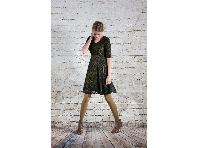 De nieuwe WAX collectie is binnengekomen. Zoals deze mooie gevoerde jurk in tule met flock print in een mooie diep groene kleur. #wax #waxdesign #belgiumdesign #mode #fashion #winter #collection #new #jurken #print #outfitoftheday #gooddesign #fashionblogger #weidesign #weidesignandmore #hipshops #hipshopshaarlem #haarlem #webshop #online