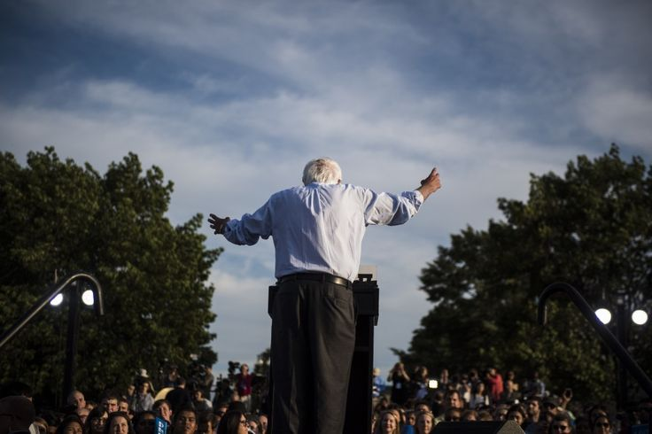 Clinton, Sanders talk after the former wins D.C.       primary - still no recommendation from Bernie.  https://www.washingtonpost.com/politics/sanders-prepared-to-meet-with-clinton-as-district-holds-final-democratic-primary/2016/06/14/0f43d200-3239-11e6-8ff7-7b6c1998b7a0_story.html?wpisrc=nl_rainbow