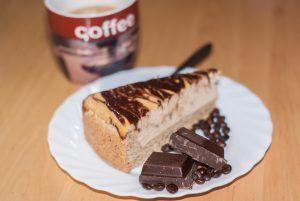 Espresso Schoko Käsekuchen himmlisch lecker – #Espresso #Himmlisch #Käsekuchen…