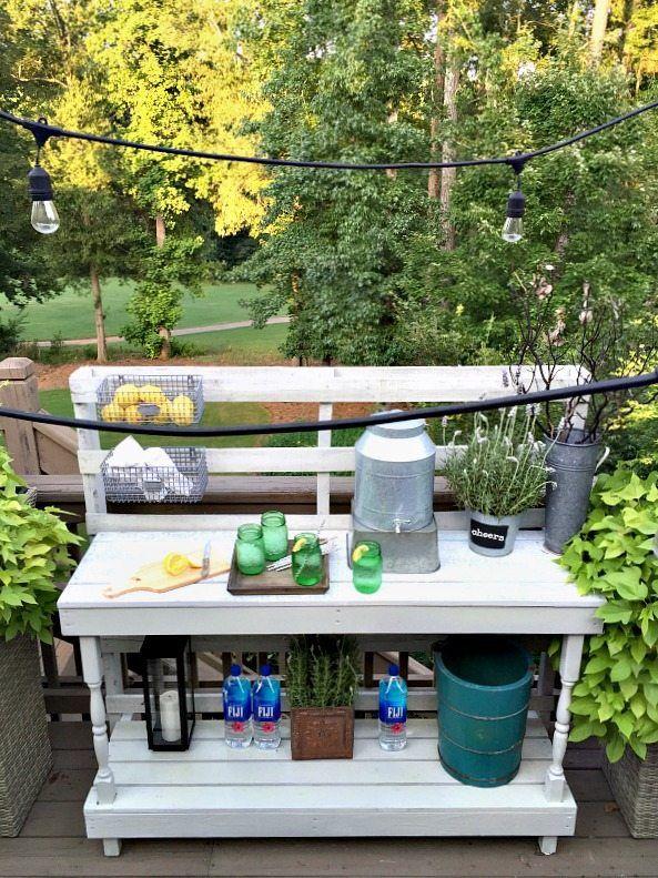 261 best Garden  Outdoor images on Pinterest Decks, Gardening and