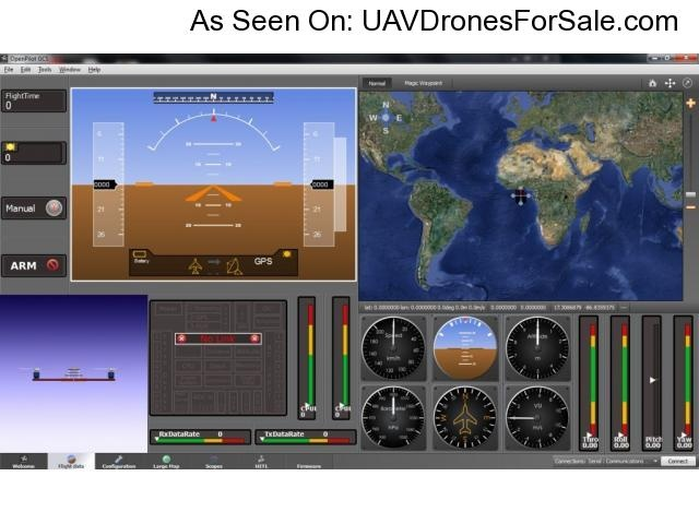 Openpilot Gcs Software Downloads For Windows Mac And