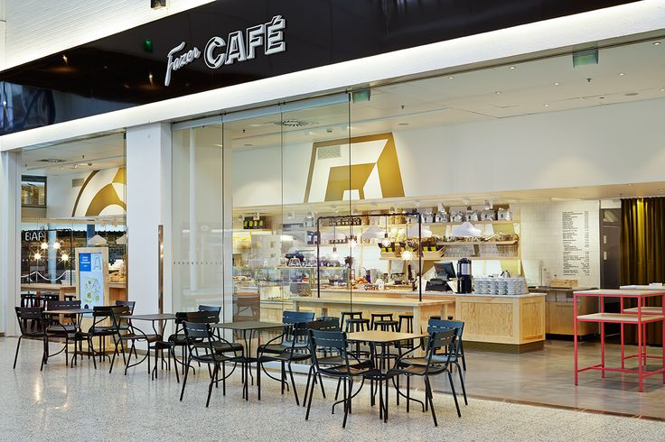 Fazer Café — KOKO3
