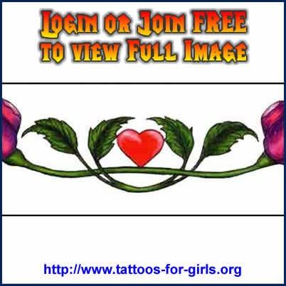 back tattoo 11 http://www.tattoos-for-girls.org/122/back-tattoos-for-girls/