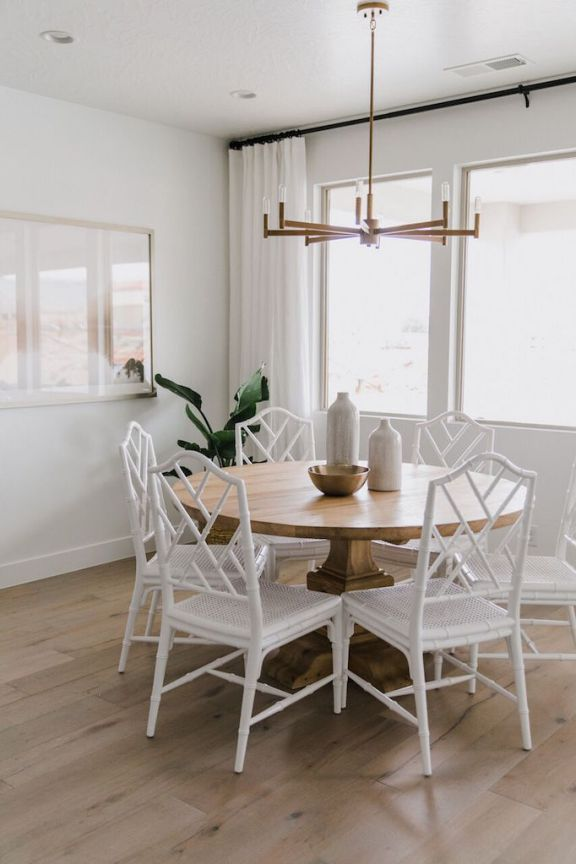 Affordable Spring Updates For Every Spacebecki Owens Dining Room