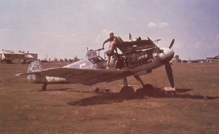 109at1 messerschmitt luftwaffe - photo #23