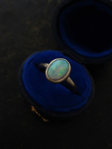 ZORRO Order Collection - Ring - 393