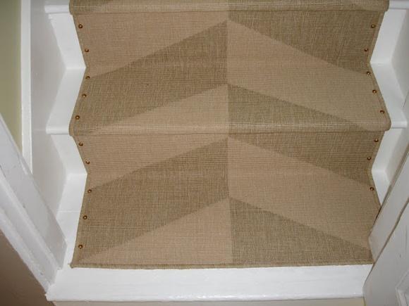 83 Best Floors Images On Pinterest Cement Floor Stencil | Carpet Stair Treads Ikea
