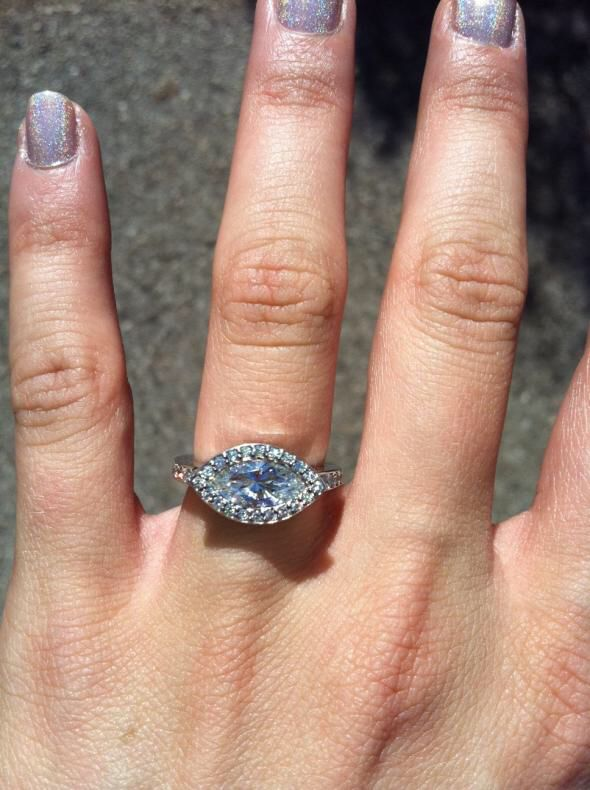 Pin By Gretchen D On Ring Redo In 2019 Engagement Rings