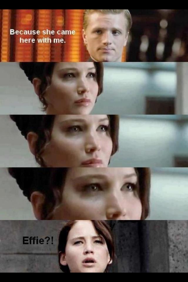 Hunger Games jokes