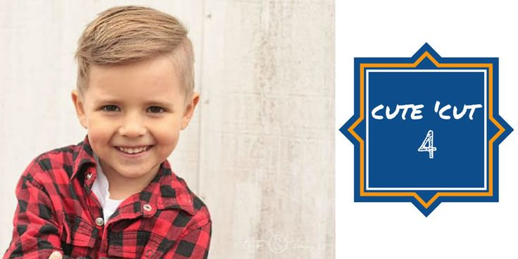 22 Really stinkin' cute haircuts for toddler boys   The Squeeze
