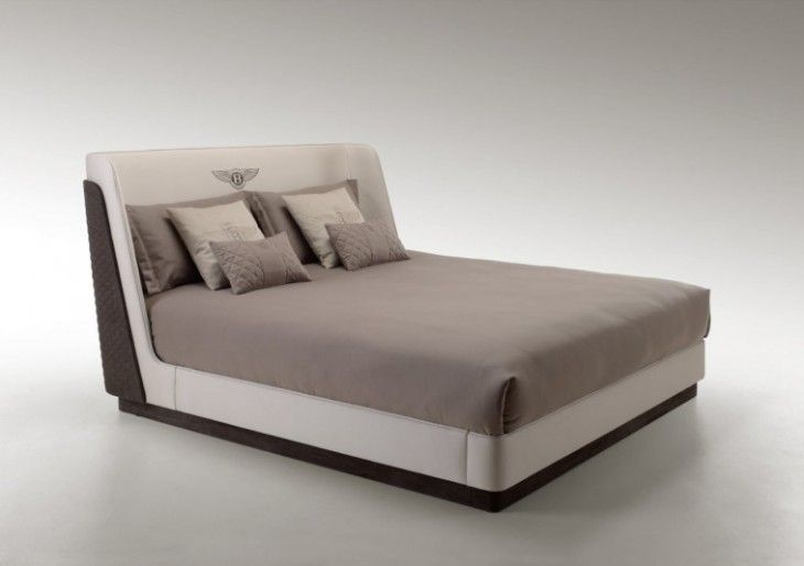 Bed Bentley Home Collection