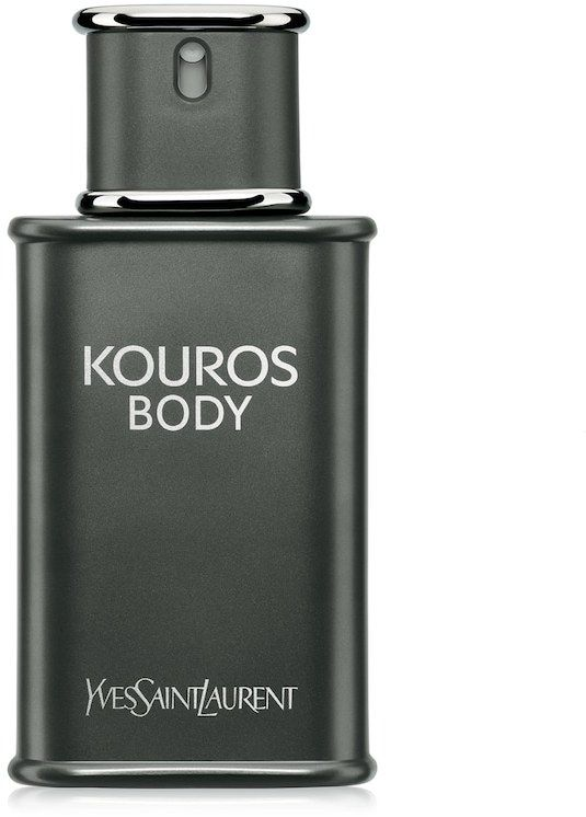 Saint Laurent Kouros Body by Men's Cologne - Eau de Toilette