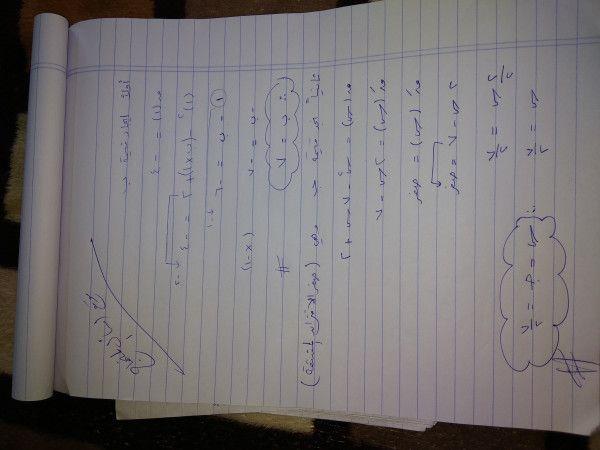تم الإجابة عليه اذا كان ق س س2 ب س 2 فاوجد قيم ب جـ علما بأن ق 1 4 Grid Lines