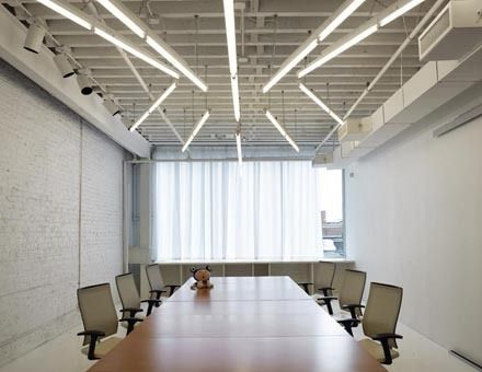 Conference Room - Murikami Studio by tinamanis #Architecture #Office_Design & 26 best conference room lighting images on Pinterest | Conference ... azcodes.com