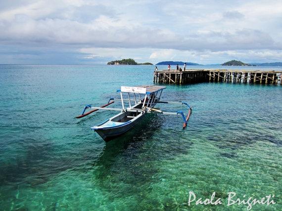 Beach Art Diving Boat Indonesia Togian by WorldPhotosByPaola, $30.00: Beach Art, East Asia, Art Diving, Indonesia Togian, Diving Boats, Paradise Togian Islands, Boats Indonesia, Return Togian Islands, Beaches Art