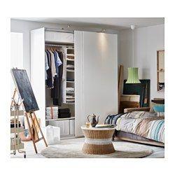 Schlafzimmer ikea pax  36 best Kleiderschrank images on Pinterest | Ikea pax wardrobe ...