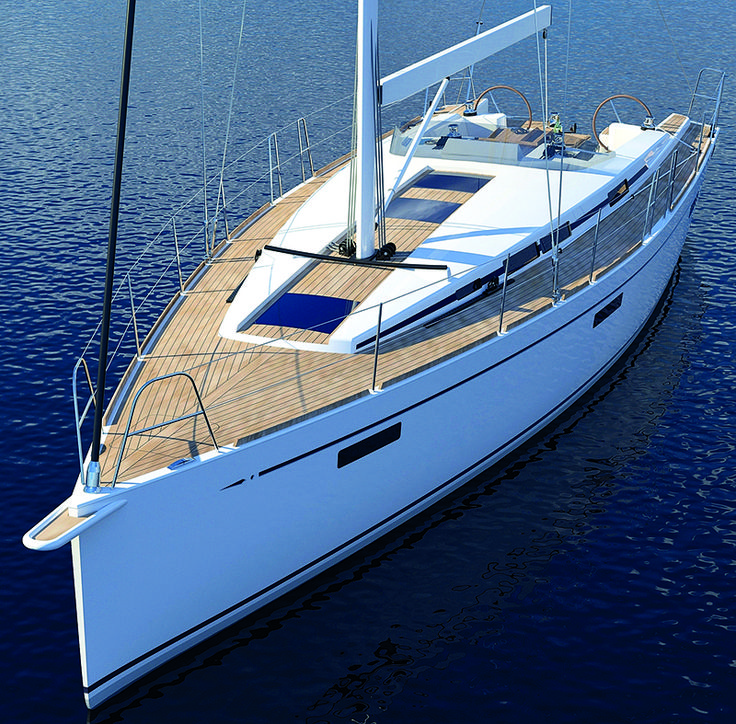 Dutch Boatbuilder C Yacht Had A Reputation For Building Quality Cruising  Yachts That Were A