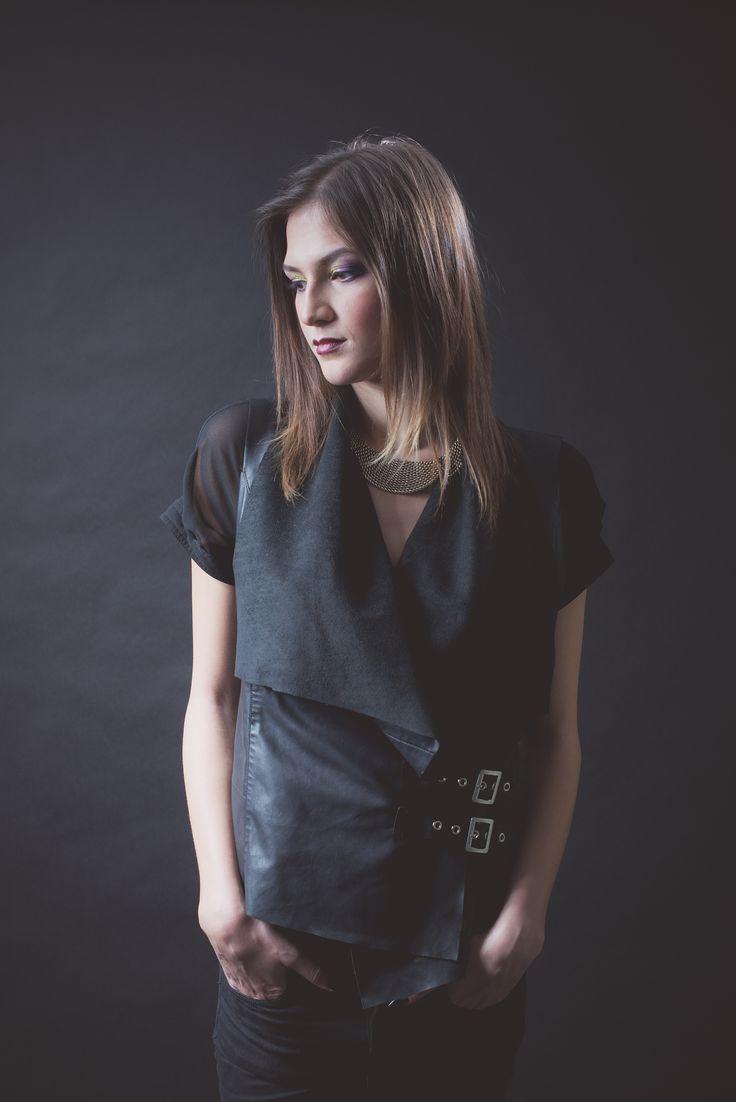 Foto - Florin Rotaru Model - Andreea Butnaru Makeup - Cristina Negrariu www.rstudio.ro