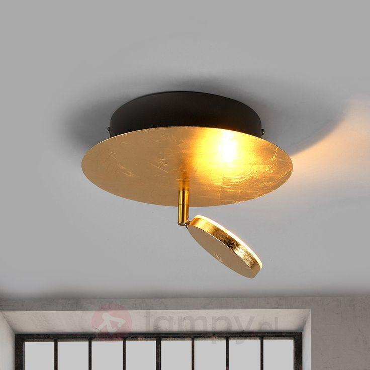 Lampa ścienna LED Tina z uchylnym reflektorem 6722336