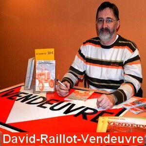 David RAILLOT