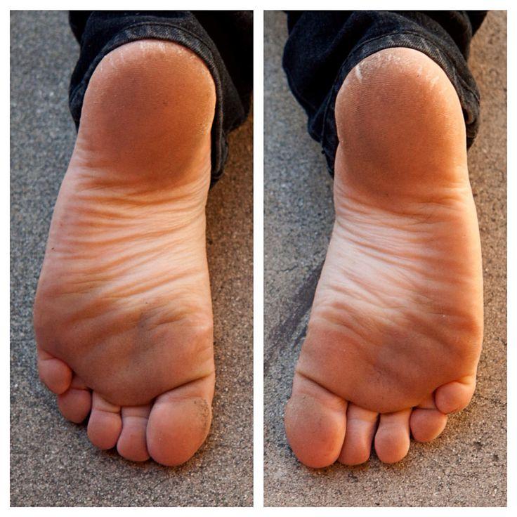 Foot fetish cream-4971