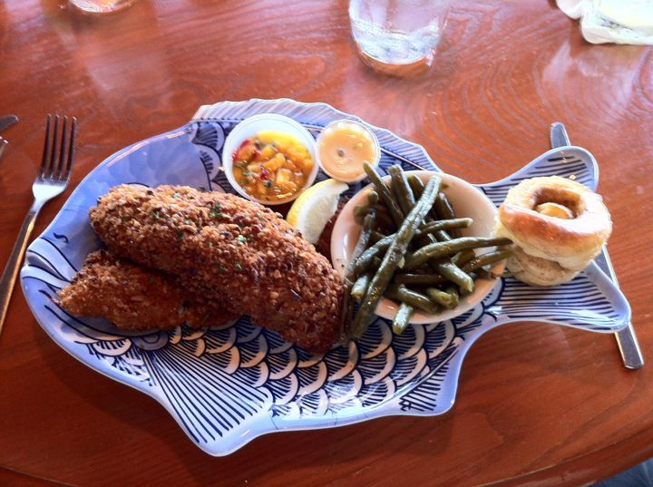17 best images about places i have eaten at on pinterest old country stores tennessee and aunt - Aunt catfish port orange fl ...