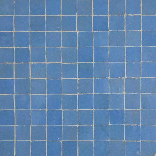 Athens blue