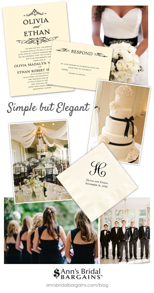 165 best Affordable Wedding Invitations images on Pinterest