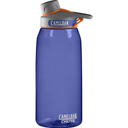 Camelbak Products Chute Water Bottle, Marine Blue, 1-Liter CamelBak http://www.amazon.com/dp/B00G46CMRI/ref=cm_sw_r_pi_dp_DvxAub0GSG3AS