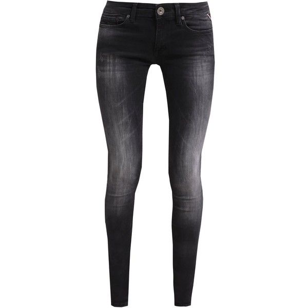 Black Slim Jeans Womens | Bbg Clothing